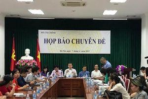 An toàn nợ công tại Việt Nam: Còn nhiều vấn đề đặt ra