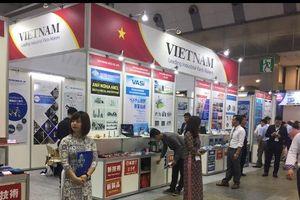 Hàng Việt thâm nhập vào thị trường Nhật Bản