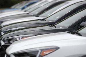 Hyundai, Kia duy trì 8% thị phần tại Mỹ trong hai tháng liên tiếp