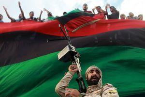 Chiến sự Libya: Những giải pháp khó 'vẹn đôi đường'