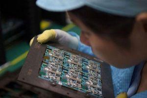 Trung Quốc thực thi biện pháp mới về công nghệ nhằm vào Mỹ
