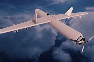 Một loạt vụ tấn công bằng UAV nhằm vào sân bay Jizan của Saudi Arabia