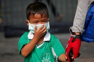 Ô nhiễm không khí - hiểm họa đáng sợ