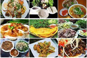 Những món ngon không thể bỏ qua khi đến Đà Nẵng