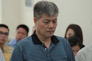 Cựu Chủ tịch Tập đoàn Vinashin cùng đồng phạm hầu tòa vì tư túi tiền tỷ