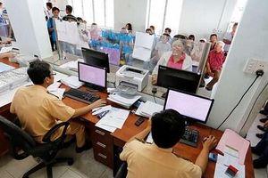 Muốn đăng ký xe người dân phải có tài khoản ngân hàng