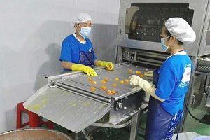 Sếp công ty bán lòng đỏ trứng vịt: 'Tôi thích mới lạ'
