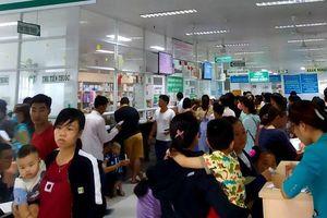 Yêu cầu giám sát dịch bệnh ở TP Hồ Chí Minh