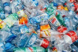 Các thương hiệu nổi tiếng tạo ra bao nhiêu chất thải nhựa mỗi năm?