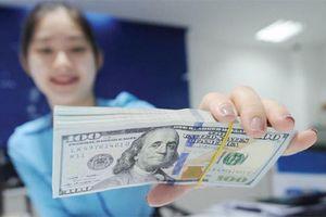 Ngân hàng nào đang dẫn đầu thị phần mua, bán ngoại tệ?
