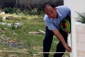 Chính quyền sửa sai trong vụ một lô đất cấp cho 2 hộ dân