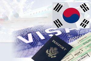 Người Việt lưu trú bất hợp pháp, Hàn Quốc đổi quy định cấp visa 5 năm
