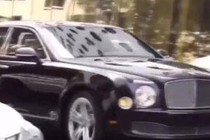 Mua nhà Mỹ, được tặng kèm siêu xe Bentley