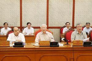 Tổng bí thư, Chủ tịch nước chỉ đạo công tác chuẩn bị cho Đại hội Đảng: Sự định hướng toàn diện và cấp thiết