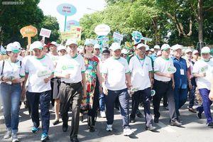 Thủ tướng Nguyễn Xuân Phúc: Ngay từ bây giờ hãy 'nói không với rác thải nhựa'