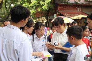 Trường THCS-THPT Nguyễn Tất Thành công bố điểm chuẩn vào lớp 6