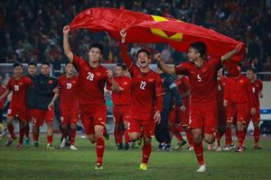 Báo Thái Lan 'mổ xẻ' lý do thành công của đội tuyển Việt Nam thời gian qua