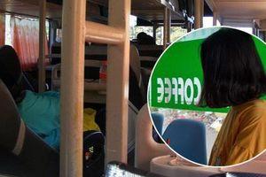 Nữ sinh tố bị sàm sỡ trên xe khách: Tôi không muốn im lặng, phải tố cáo