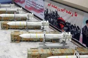 Iran hé lộ vũ khí mới với khả năng bất ngờ cho đối thủ