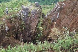 Khai thác khoáng sản ảnh hưởng tới đời sống của người dân