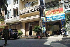 Bộ Công an khám nhà bị can Trương Duy Nhất