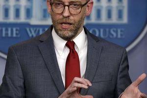 Quyền Giám đốc Ngân sách Mỹ muốn hoãn lệnh cấm Huawei