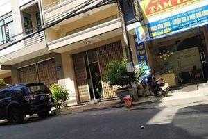 Công an khám xét nhà cựu nhà báo Trương Duy Nhất 'dính' Vũ 'nhôm'