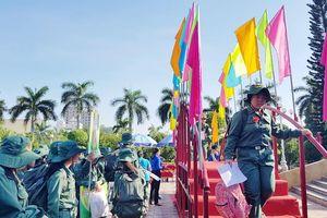 Gần 150 học sinh tham gia 'Học kỳ trong quân đội'