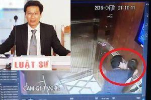 Bị truy tố dâm ô trẻ em, ông Nguyễn Hữu Linh mời luật sư bào chữa
