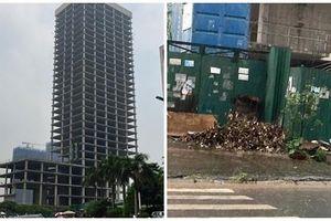 Vicem xin bán tháp nghìn tỷ bỏ hoang để thu hồi vốn