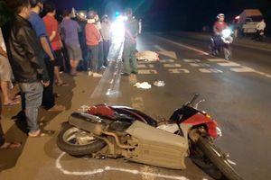 Xe khách Mai Linh tông chết người tại BOT ở Đắk Lắk