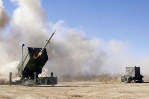 Ấn Độ sẽ mua tên lửa Mỹ để bảo vệ thủ đô