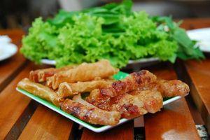 Cách pha nước chấm nem nướng Nha Trang, ai ăn cũng chỉ 1 câu 'xuất sắc'