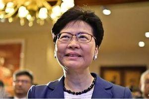 Lãnh đạo Hong Kong tuyên bố không hủy dự luật dẫn độ gây tranh cãi