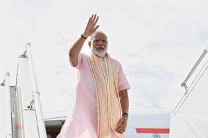 Thủ tướng Ấn Độ thăm đồng minh Nam Á: Từ cân bằng tới xoay trục
