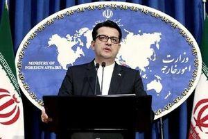 Iran: EU đã thất bại trong việc cứu vãn thỏa thuận hạt nhân ký năm 2015