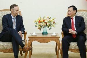 Đề nghị Nike tăng cường hỗ trợ thúc đẩy quan hệ thương mại Việt Nam - Hoa Kỳ