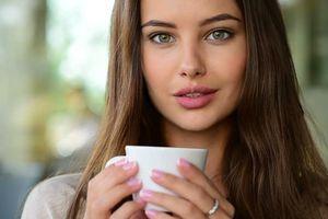 Điều gì xảy ra khi bạn uống cà phê mỗi ngày?