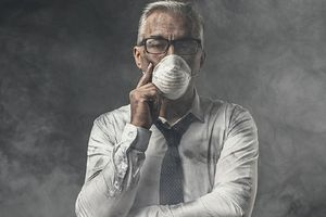 Ô nhiễm không khí có thể tăng nguy cơ xơ vữa động mạch