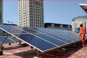 Giảm hóa đơn tiền điện bằng điện mặt trời áp mái