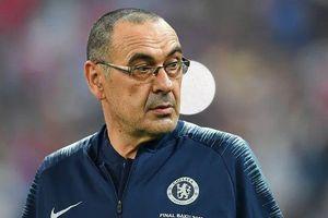 Lộ diện 3 ứng viên thay HLV Sarri dẫn dắt Chelsea