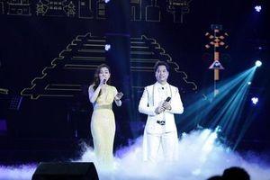 Liveshow của Ông hoàng nhạc sến Ngọc Sơn 'cháy vé' tại Hà Nội