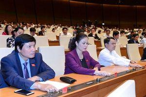 Hôm nay (10/6): Biểu quyết thông qua Nghị quyết về Chương trình giám sát của Quốc hội năm 2020