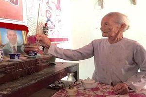 Cụ bà 97 tuổi bỗng dưng mất quyền sử dụng đất