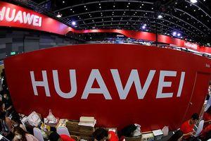 Mỹ biến Huawei thành 'át chủ bài' trong chiến tranh thương mại với Trung Quốc?