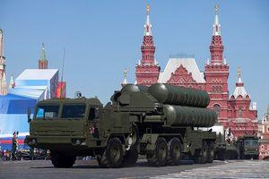 Thực hư Nga thẳng thừng cự tuyệt bán tên lửa S-400 cho Iran