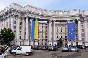 Ukraine kêu gọi Moldova ngăn chặn 'kịch bản Nga'
