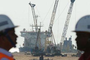 Ấn Độ bắt tay Nhật Bản làm đối trọng 'Vành đai, Con đường' của Trung Quốc?