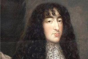 Vị hoàng tử đồng tính duy nhất dám công khai sống thật trong thế kỷ 17