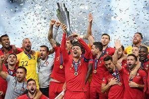 Thắng nhẹ Hà Lan, Bồ Đào Nha lần đầu vô địch UEFA Nations League